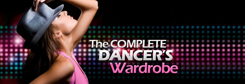 The Complete Dancer's Wardrobe