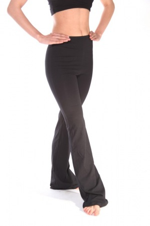 Jazz Pants (Arabesque)