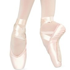"Bloch ""Aspiration"" Pointe Shoe"