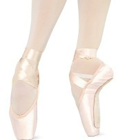 "Bloch ""Serenade"" Pointe Shoe"