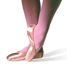 Demi-Pointe Shoe Soft Block - Freed