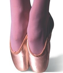Student Pointe Shoe - Classic Light -Freed