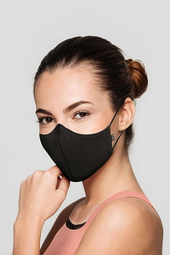 Bloch Adult's Face Mask