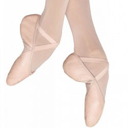 Bloch Prolite II Hybrid Split Sole