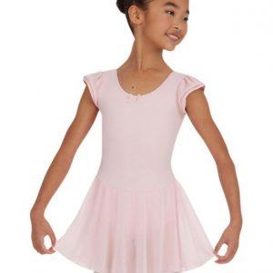 Capezio Flutter Dress