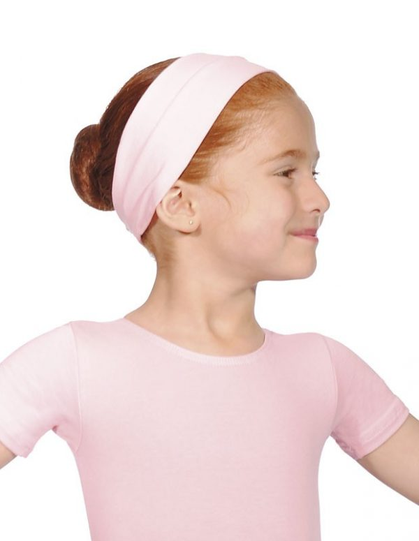 Cotton Lycra Headband