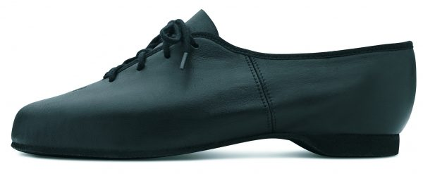 Debut Jazz - Full rubber sole lace-up