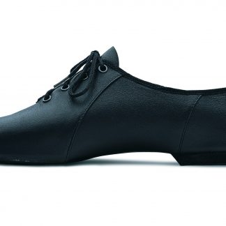 Jazzsoft with Split Sole Lace-up