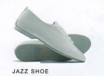 Jazz Shoe (Leather/Suede)
