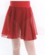 ISTD Chiffon Skirt