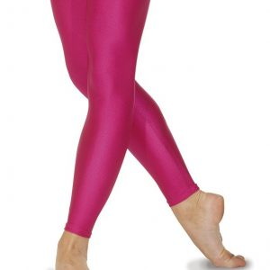 Nylon Lycra Footless Leggings