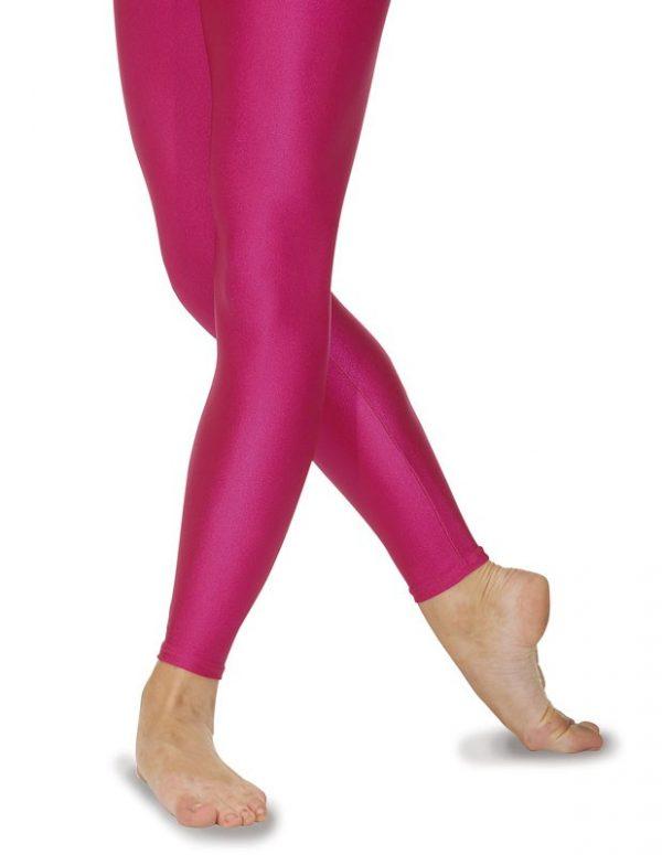 Nylon Lycra Footless Leggings