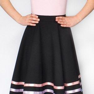 RAD Character Skirt (Pastels)