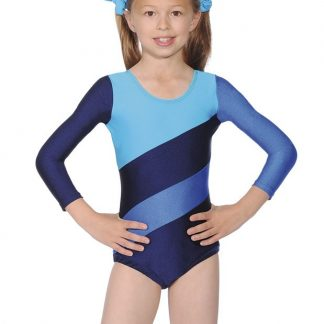 Hop - Gymnastic Leotard (Long Sleeved)