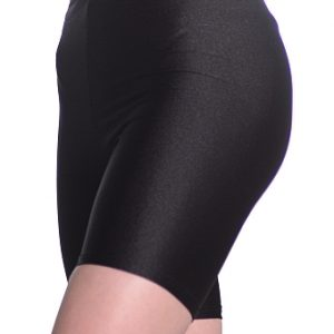 Roch Valley Boy's/Men's Cycle Shorts - Black