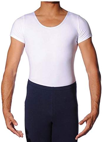 Roch Valley Adam Leotard (White)