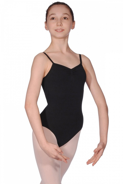 Roch Valley Ava Leotard - Black