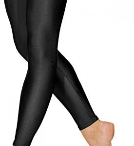 Roch Valley Nylon/Lycra Footless Leggings