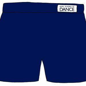 Freed Boys' Shorts with RAD Logo