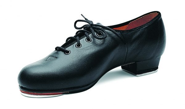 Bloch Jazz Tap Leather Shoes